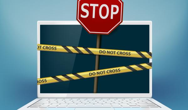 Stop cybercrime! Hoe we het hackers moeilijk maken